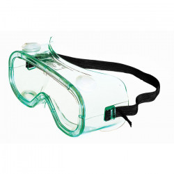 OCCHIALE BASIC GOGGLES LG 20