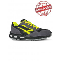 YELLOW S1P SRC SCARPE RED LION