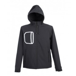 GIUBBINO IN SOFTSHELL...